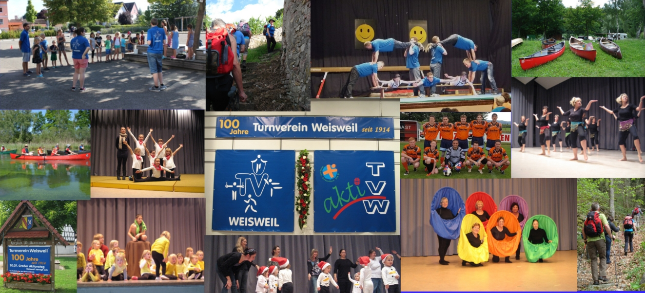 Turnverein Weisweil e.V.